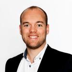 Christian Holm Johansen