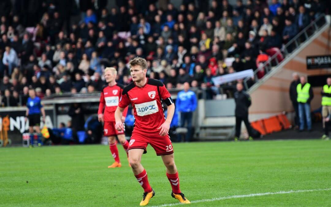 Kampreferat: Viborg FF 2 – 2 FC Fredericia