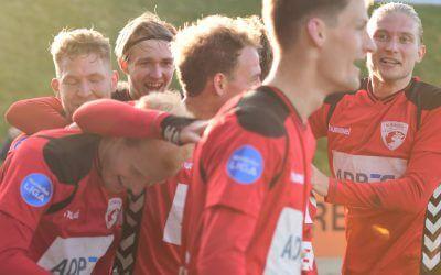 Kampreferat: FC Fredericia – HB Køge