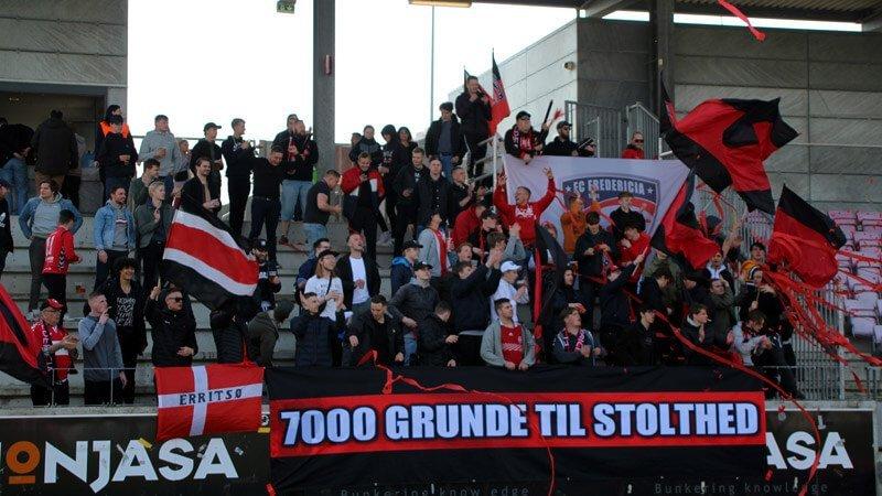 Bustur til Roskilde!