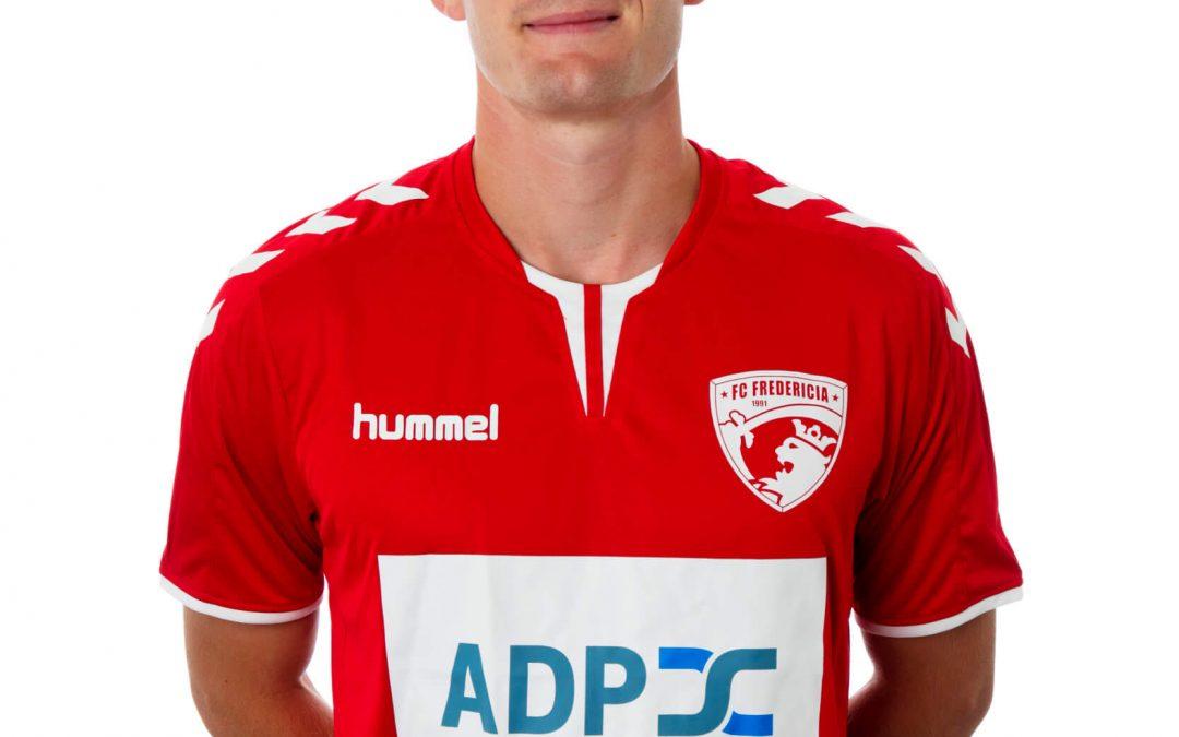 FC Fredericia og Niels Letort ophæver samarbejdet et år før tid.